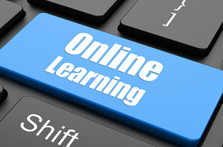 Direct naar onze e-learningen, digitale leertrajecten.